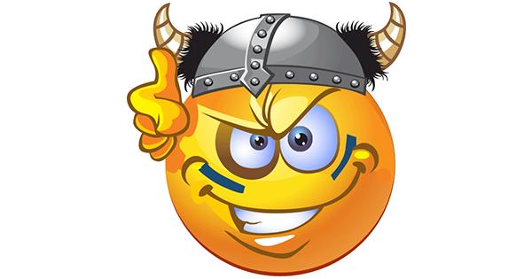 Viking Marauder | Symbols & Emoticons